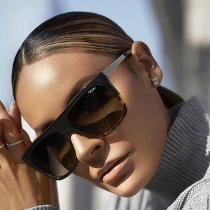 Quay sunglasses 😎